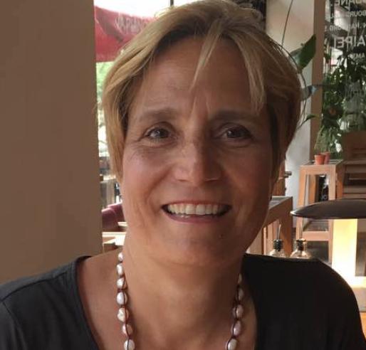 Annette Arbenz