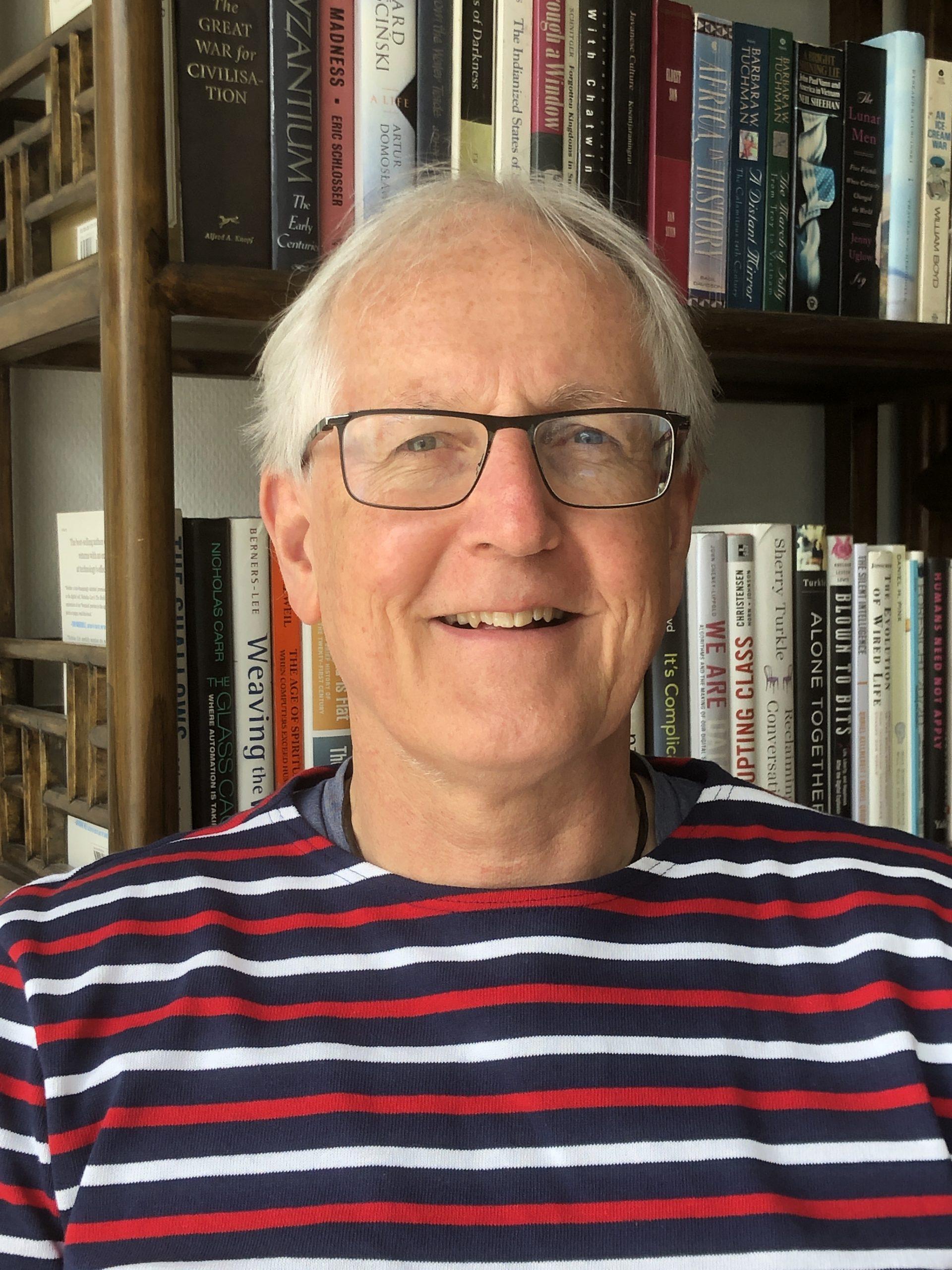 John Mikton